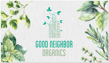 Good Neighbor Organics