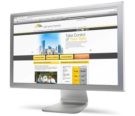 Webpage screenshot