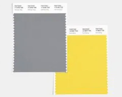 Color Conveying