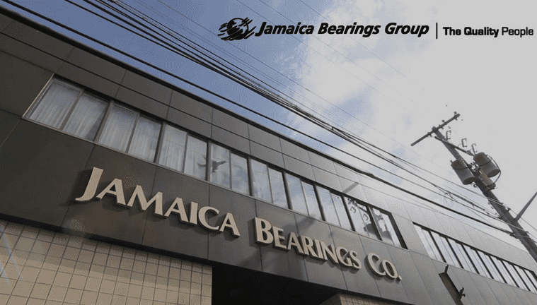 JJamaica Bearings co.