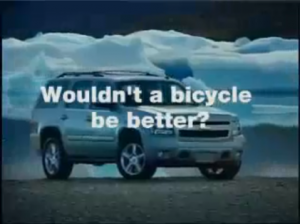 Chevy bike is better.