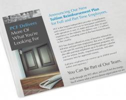 Recruitment Advertising-Publishers Circulation Fulfilment-Brandemix1