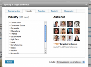 LinkedIn New Tools better