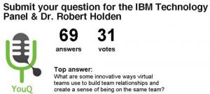 IBM panel votes