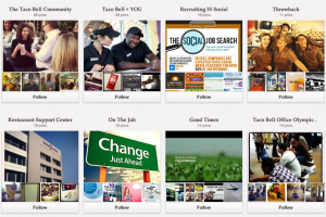 Taco Bell Careers on Pinterest