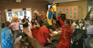 Employee culture fun