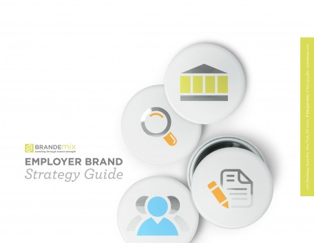 employer branding research paper Employer branding in human resources 21 the employer brand as an instrument research and hypotheses by scholars have increased.