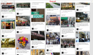 "Ann Inc.'s ""NYC Office Guide"" board on Pinterest"
