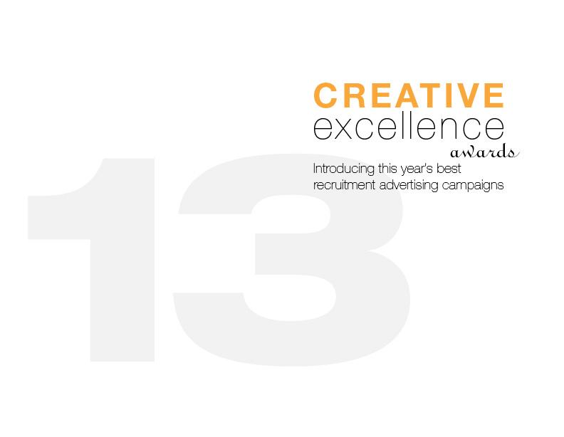 Creative Excellence Awards