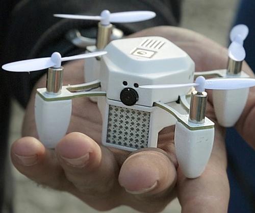 Zano Fresh drone