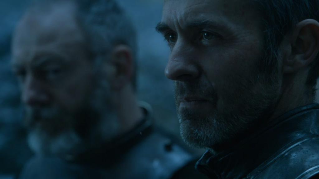 Stannis Baratheon: Social Recruiting Expert