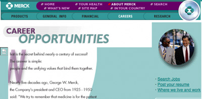 How Careers Websites Have Evolved – And Are Still Evolving