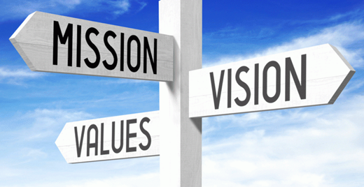 5 Tips for Crafting Your Mission, Vision, and Values in 2019